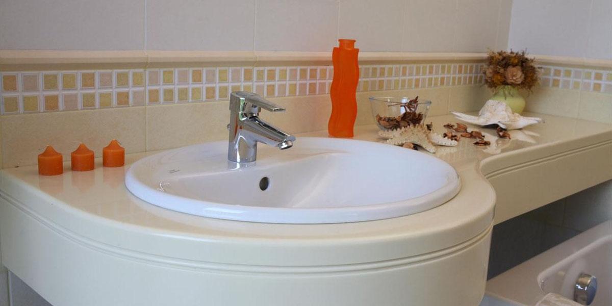 Ванные мойки